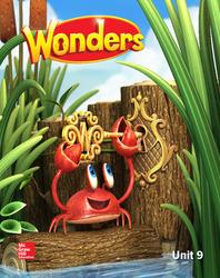 Wonders Reading/Writing Workshop, Volume 9, Grade K