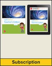 Inspire Science 2.0 Grade 2, Basic Teacher Bundle with Print Teacher's Edition and Online Teacher Center, 3 Year Subscription