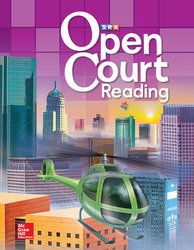 Open Court Reading, Grade 4 Student Anthology