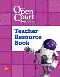 Open Court Reading Grade 4 Word Analysis Kit Teacher Resource Book