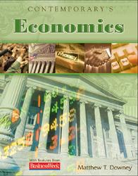 Economics, Teacher's CD-ROM Only