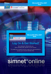 SimNet for Office 2007 Office Suite