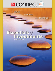 Connect Online Access for Essentials of Investments
