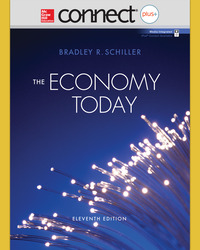 Connect Online Access for The Economy Today