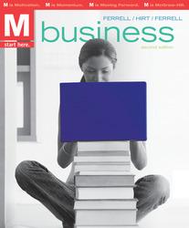 Premium Content Online Access for M: Business