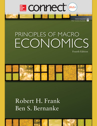 Connect Online Access for Principles of Macroeconomics