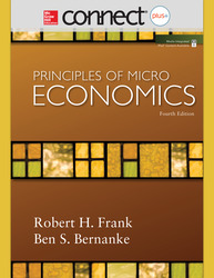 Connect Online Access for Microconomics