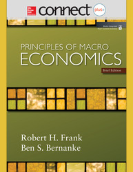 Connect Online Access for Macroeconomics, Brief