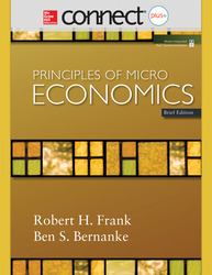 Connect Online Access for Microeconomics, Brief