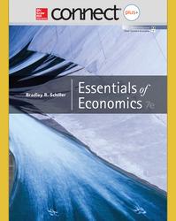 Connect Online Access for Essentials of Economics