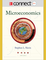 Connect Online Access for Microeconomics