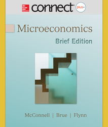 Connect Online Access for Microeconomics, Brief Edition