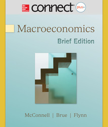 Connect Online Access for Macroeconoimics, Brief Edition