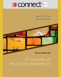 Connect 1-Semester Online Access for Principles of Microeconomics, Brief Edition