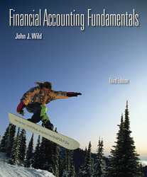 Premium Content Online Access for Financial Accounting Fundamentals