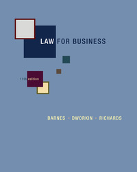 Premium Content Online Access for Law for Business