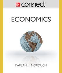 Connect 2-Semester Online Access for Economics
