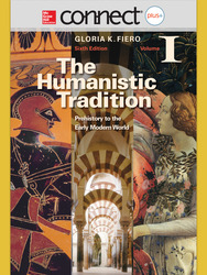 Connect Online Access for The Humanistic Tradition (Volume 1; Books 1 to 4)