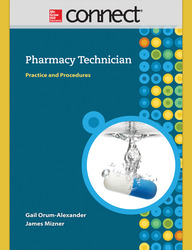 Connect Online Access for Pharmacy Technician