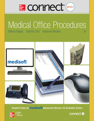Connect Online Access for Medical Office Procedures