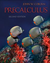 Loose Leaf Version for Precalculus