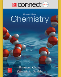 Connect 2-Semester Online Access for Chemistry