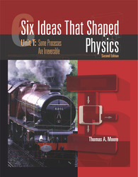LSC (General Use) Six Ideas that shapted Physics Unit T