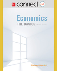 Connect 1-Semester Online Access for Economics