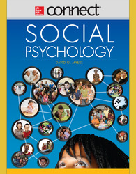 Connect Online Access for Social Psychology