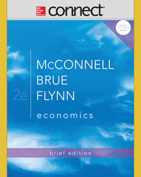 Connect 2-Semester Online Access for Economics Brief Edition