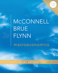 Macroeconomics Brief Edition