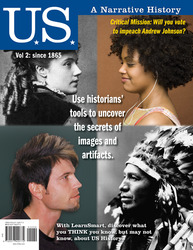 US: A Narrative History, Volume 2: Since 1865