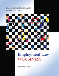 Premium Content Online Access for Employment Law for Business