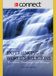 Connect Online Access for Experiencing the World's Religions