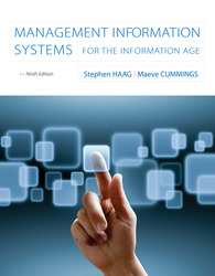Loose Leaf for Management Information Systems for the Information Age