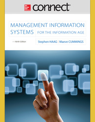 Connect Online Access for MIS for the Information Age