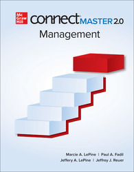Connect Master Management 2.0 1st Edition