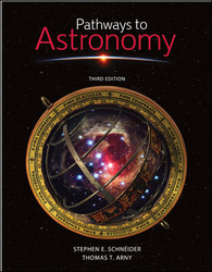 Connect 1-Semester Online Access Pathways to Astronomy 3rd Edition