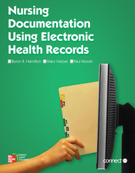 Connect 4 Year Online Access for Nursing Documentation Using EHR