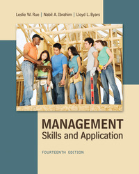 Premium Content eCommerce for Management and Organizational Behavior