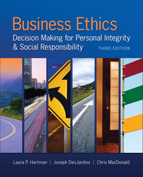 Premium Content Online Access for Business Ethics