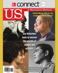 Connect 2-Semester Online Access For US: A NARRATIVE HISTORY