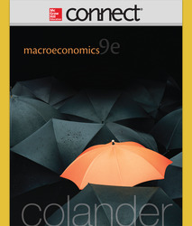 Connect 1-Semester Online Access for Macroeconomics