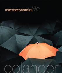 Loose-Leaf for Macroeconomics