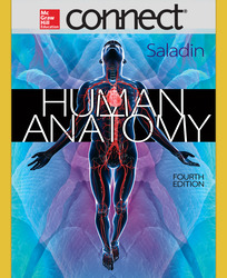 Connect Online Access for Human Anatomy