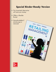 Loose Leaf Retailing Management