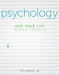 Psychology and Your Life: P.O.W.E.R. Version