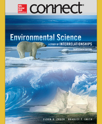 Connect Online Access for Environmental Science