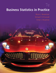 PREMIUM CONTENT ONLINE ACCESS FOR BUSINESS STATISTICS PRACTICE