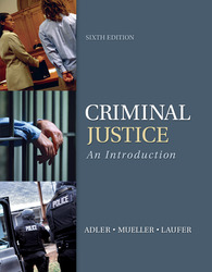 LOOSELEAF FOR CRIMINAL JUSTICE AN INTRODUCTION